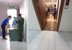 Hà Nội: Phát hiện 40 người Trung Quốc nhập cảnh trái phép