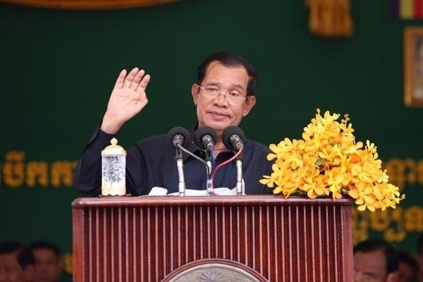 Campuchia sắp dỡ bỏ phong tỏa thủ đô