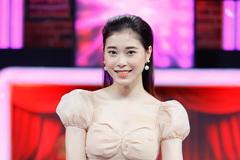 Đặng Thu Huyền tham gia gameshow sau khi 'bỏ' bóng chuyền