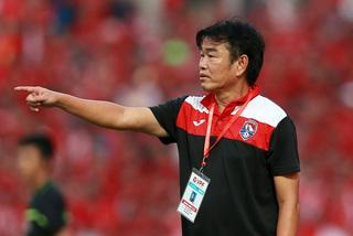 HLV Phan Thanh Hùng thay Lê Huỳnh Đức dẫn dắt Đà Nẵng