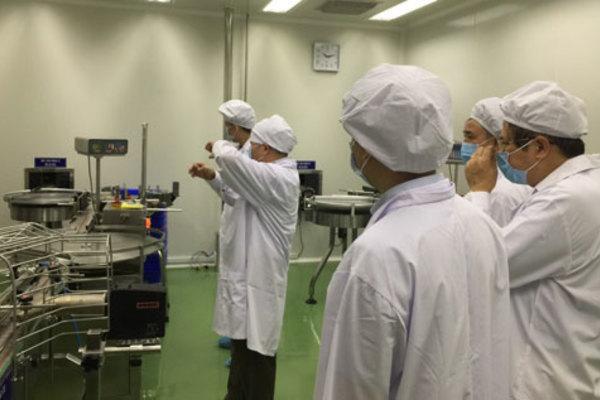 Chủ động nguồn vắc-xin type A(H5N1), nâng cao chất lượng phòng bệnh cúm gia cầm