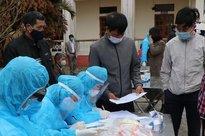 Hà Nội thông báo tìm người tới 5 địa điểm liên quan ca mắc Covid-19