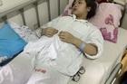 Xót thương nữ sinh mồ côi cha, nhà quá nghèo không có tiền chữa bệnh