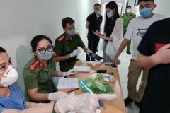 Công an Hà Nội điều tra vụ hơn 40 người Trung Quốc nhập cảnh trái phép