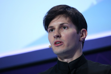 """Tỷ phú Nga: 'Tương lai thuộc về người có khả năng miễn nhiễm với bẫy công nghệ"""""""