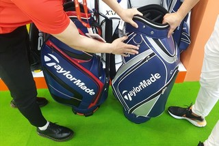 Thị trường dụng cụ golf: Hàng giả, hàng nhái đội lốt hàng Việt