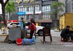 Hà Nội ra công điện hỏa tốc: Tạm dừng hoạt động trà đá, cà phê vỉa hè