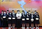 7 dự án của học sinh Việt Nam dự thi Khoa học kỹ thuật quốc tế 2021
