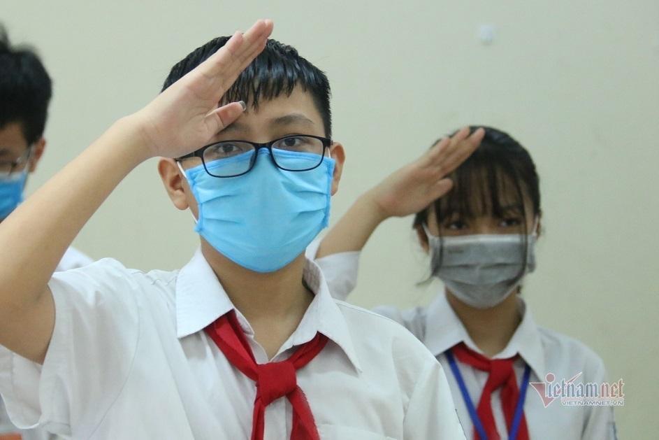 Học sinh 4 địa bàn ở Yên Bái nghỉ học để phòng dịch Covid-19