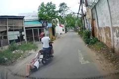 Saigoneers' fear of street robberies