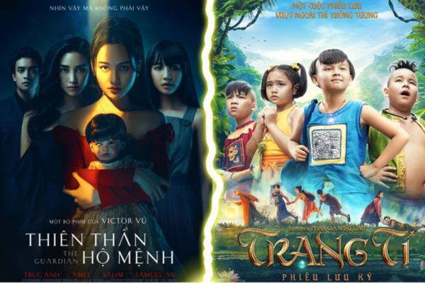 Phim của Ngô Thanh Vân, Victor Vũ đối mặt nguy cơ lỗ nặng