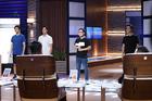 Start-up dịch vụ TMĐT cho nam giới gọi vốn thành công tại Shark Tank