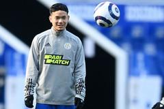 Thái Lan gặp rắc rối với sao trẻ Leicester