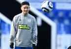 Thailand has a problem with young star Leicester