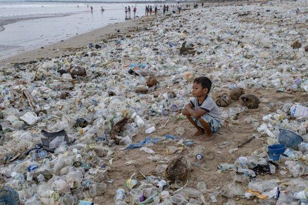 Trung Quốc phát triển tổ hợp vi khuẩn 'ăn' nhựa