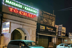 Cần Thơ, An Giang, Bạc Liêu tạm dừng hoạt động quán karaoke, bar
