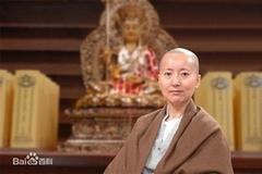 'Lâm Đại Ngọc' Trần Hiểu Húc: Hồng nhan bạc mệnh, cuối đời nương cửa Phật