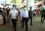 Chủ tịch Hà Nội yêu cầu xử lý nghiêm vụ nhập cảnh trái phép