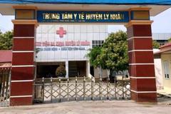 Khởi tố vụ án làm lây lan dịch bệnh tại huyện Lý Nhân, tỉnh Hà Nam