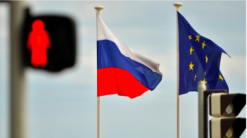 EU lên án, triệu tập đại sứ Nga