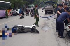 58 người chết vì tai nạn giao thông trong 4 ngày nghỉ lễ