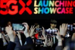 Đầu tư vào 5G thúc đẩy dịch vụ di động ở Hàn Quốc