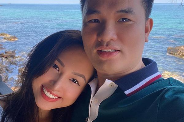MC Thanh Vân Hugo: 'Khi đã yêu, tôi nồng nàn và mãnh liệt'