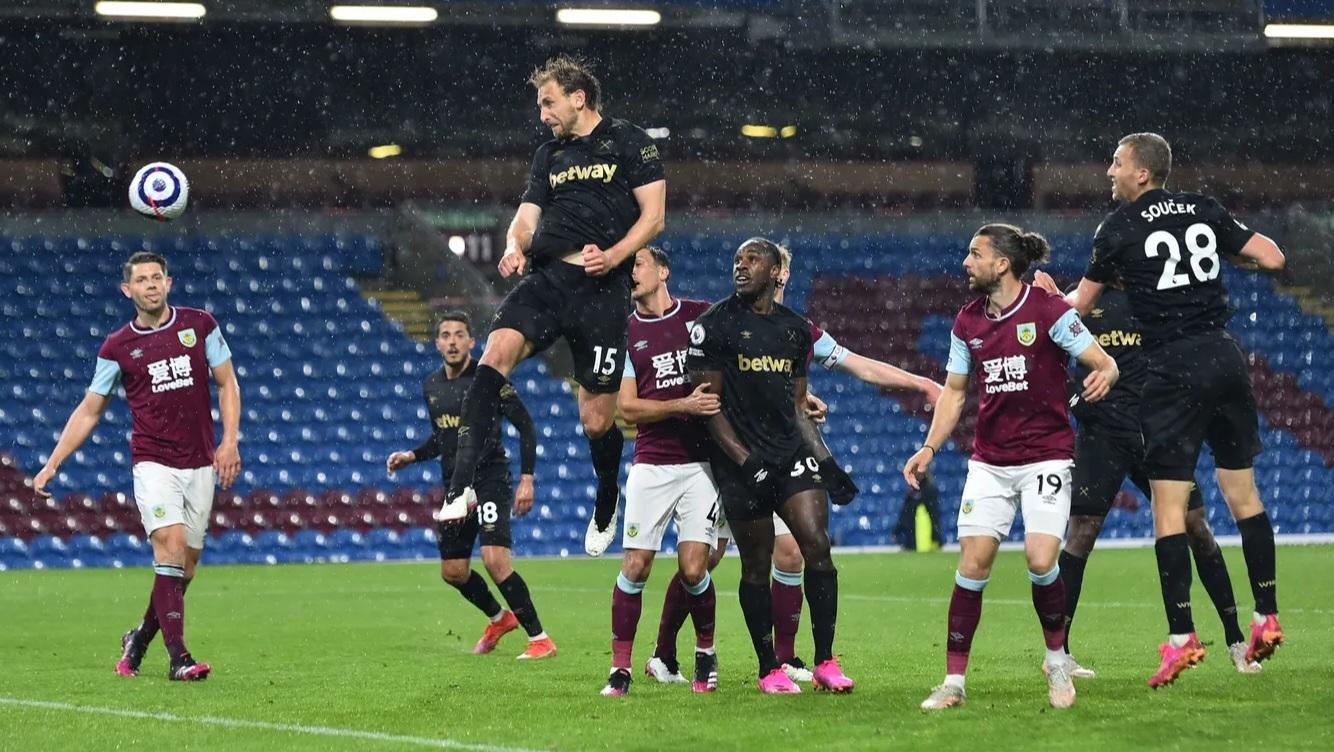 Lingard tiếp tục bay cao cùng West Ham