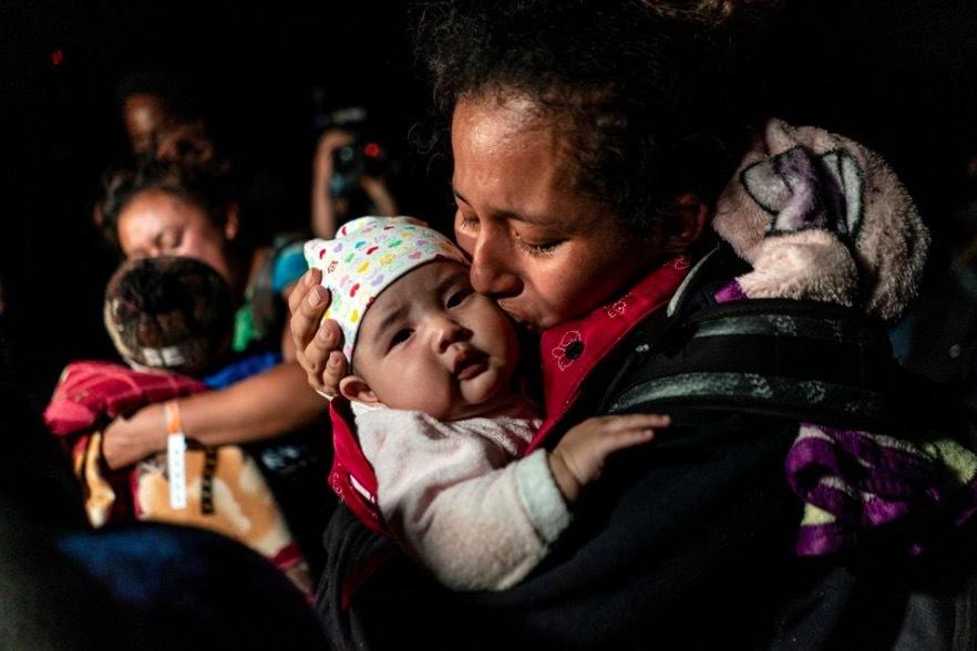 Tổng thống Biden tăng gấp 4 lần số lượng người tị nạn vào Mỹ