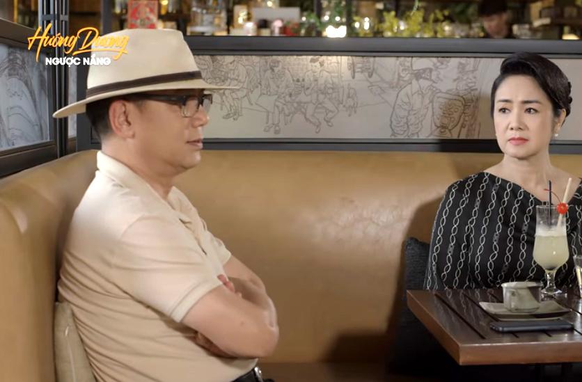 'Hướng dương ngược nắng' tập 62, Minh phát hiện bí mật của Ngọc và Trí