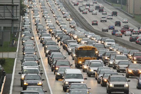 Thành phố ùn tắc nhất Mỹ giải bài toán giao thông như thế nào?
