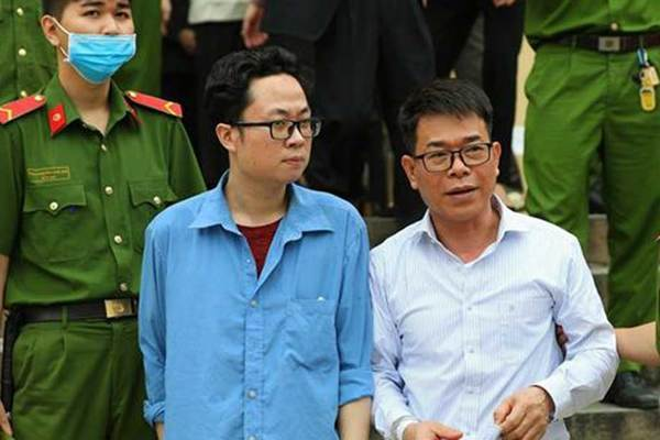 Hoãn phiên phúc thẩm xét xử vụ cựu Phó Chánh án Nguyễn Hải Nam kêu oan
