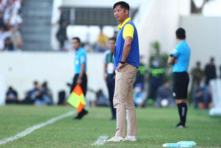 Da Nang coach resigns after 13 years in charge