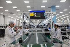 Việt Nam tiếp tục được các doanh nghiệp Âu - Mỹ lựa chọn vào chuỗi cung ứng
