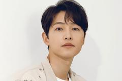Song Joong Ki xin lỗi vì quảng cáo đồ ăn Trung Quốc