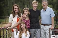 Con gái Bill Gates lên tiếng về vụ ly hôn của cha mẹ