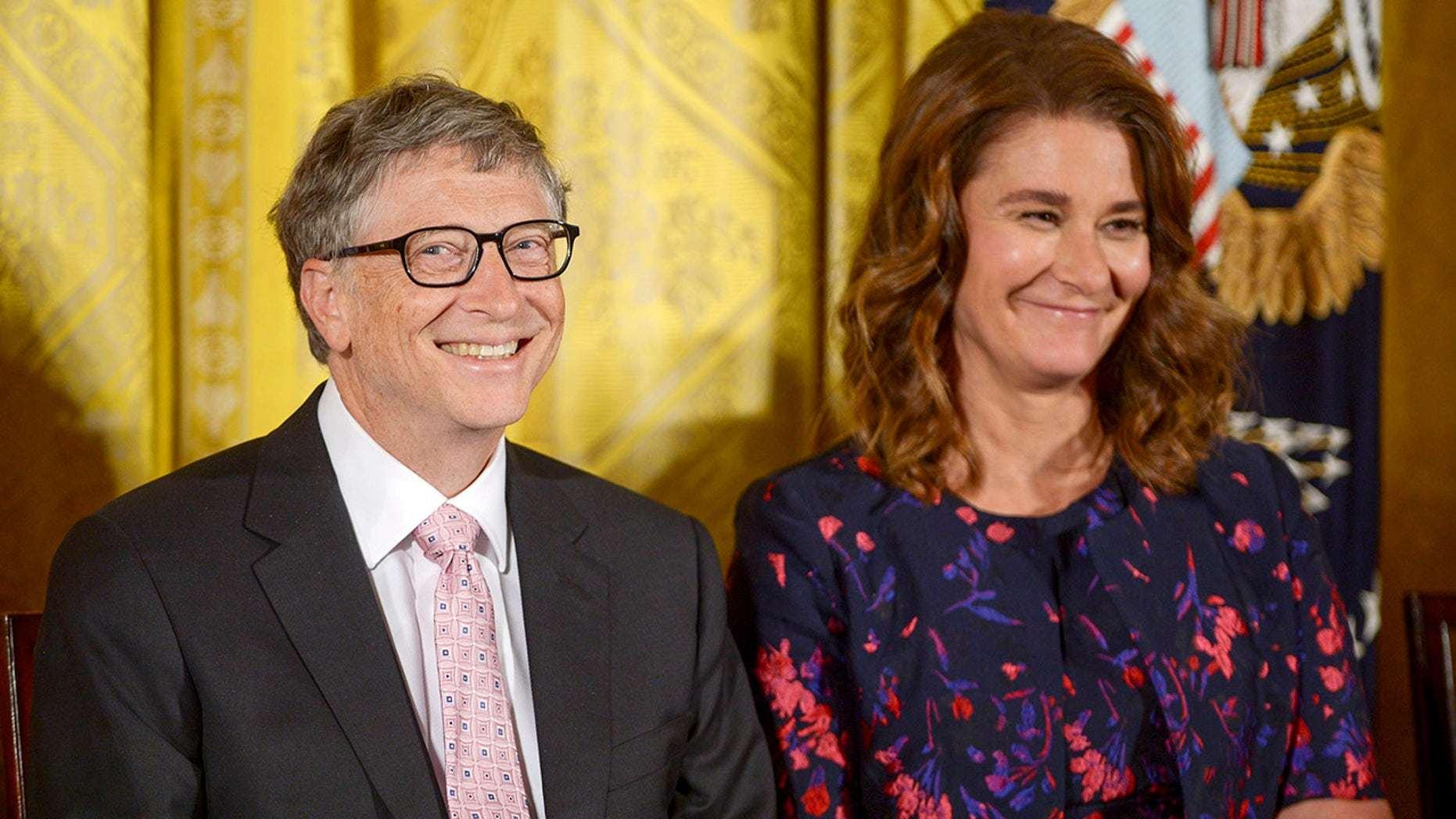 Bill Gates lãng mạn như thế nào khi yêu?
