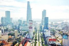 HCM City aims for 'smart city' status by 2025