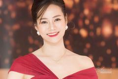 MC Thu Hương VTV: Khi bị sếp mắng là lúc tôi vỡ ra nhiều điều