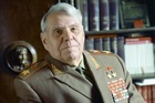 Nhà cầm quân hàng đầu của quân đội Liên Xô