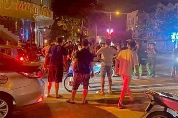 Phát hiện 52 người Trung Quốc nhập cảnh trái phép ở Vĩnh Phúc