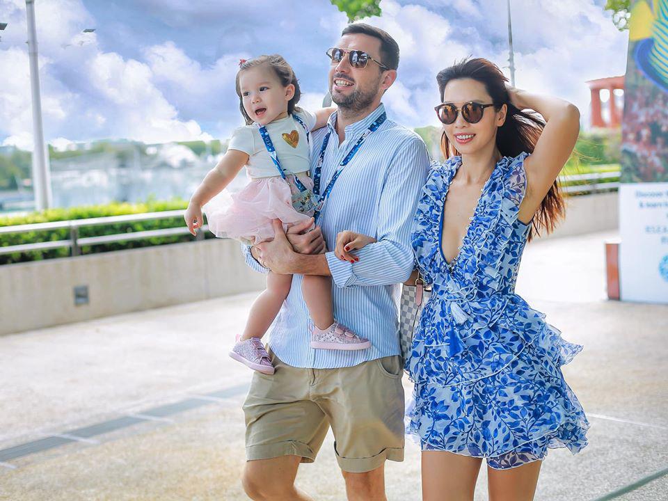 NSƯT Đức Hải: Để gia đình hạnh phúc đâu chỉ cần rửa bát giỏi