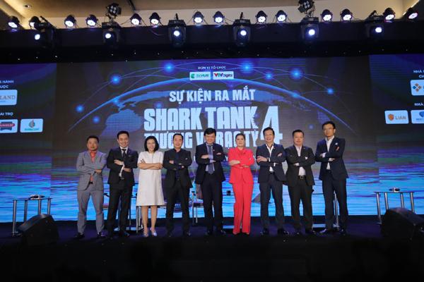 Sunhouse đồng hành cùng Shark Tank mùa 4, cổ vũ tinh thần 'tự hào chất Việt'