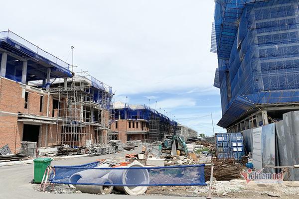 Bộ Xây dựng lên tiếng về lo ngại nghị định mới làm 'tắc' cung nhà ở