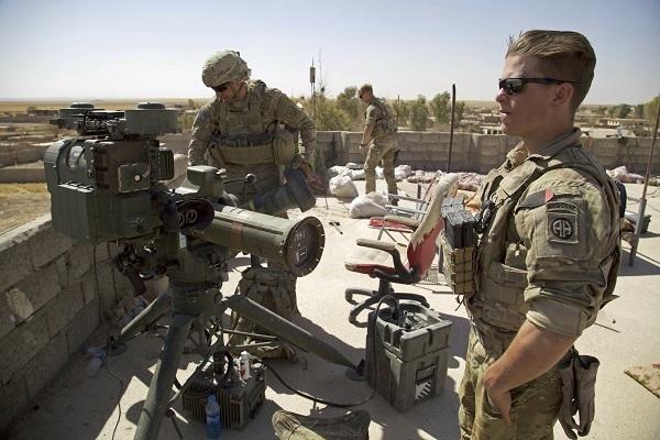 Vai trò lực lượng tác chiến đặc biệt trong chiến tranh hiện đại