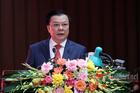 Bí thư Hà Nội Đinh Tiến Dũng: Không có chuyện phong toả thành phố