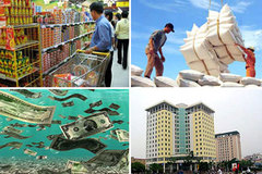 Vietnamese strategy: overcoming the pandemic, maintaining high economic growth