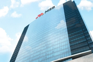 Moody's nâng hạng tín nhiệm MSB
