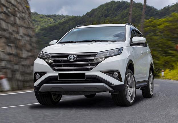 Sau Honda, Toyota Việt Nam cũng triệu hồi gần 3.300 xe do lỗi bơm xăng