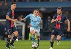 Trực tiếp Man City vs PSG: Điệp vụ bất khả thi